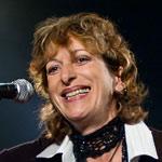 Bernadette Bourdier